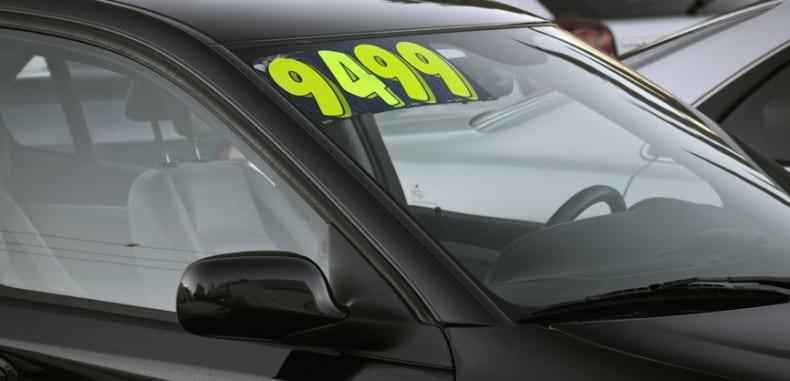 Zakup używanego samochodu, co dalej ?