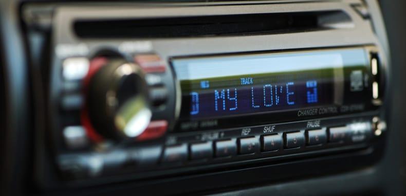 Jakie tanie radio samochodowe ?