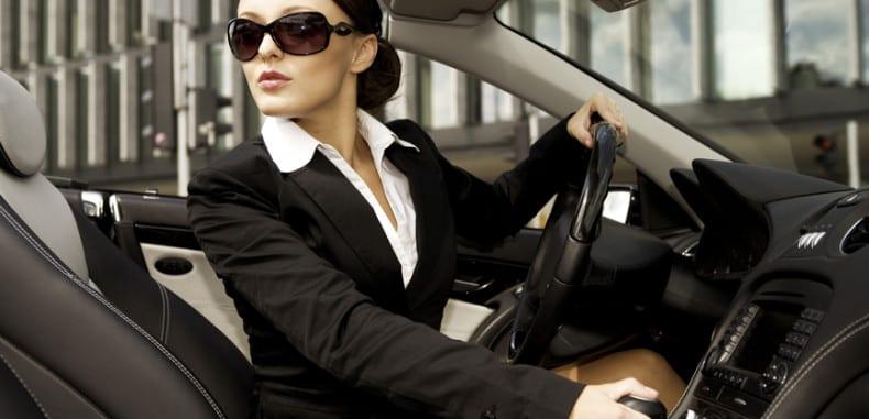 Jacy kierowcy denerwują nas najbardziej ?