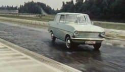 Opel Kadett – 2 minutowa historia w pigułce, polecam
