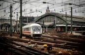 komunikacja miejska pociągiem