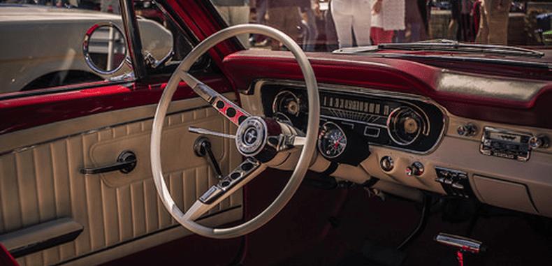 Jak skutecznie odświeżyć swoje auto?