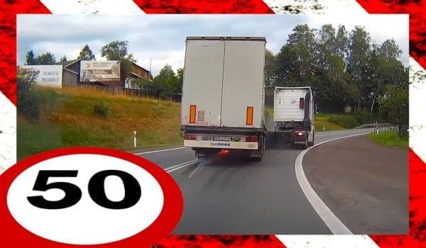 Polskie Drogi, odcinek: 50