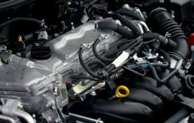 Intuicyjnie wiemy, że sterowniki silnika samochodowego pełnią ważną funkcję w prawidłowym działaniu wszystkich mechanizmów pojazdu