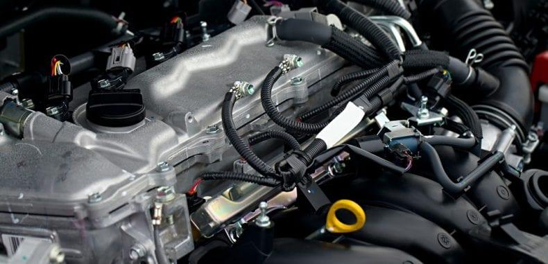Sterowniki silnika bez tajemnic