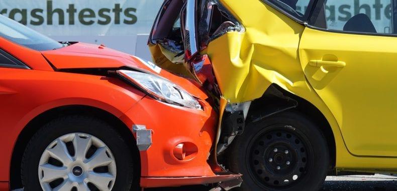 Jak rozpoznać auto po naprawach powypadkowych?