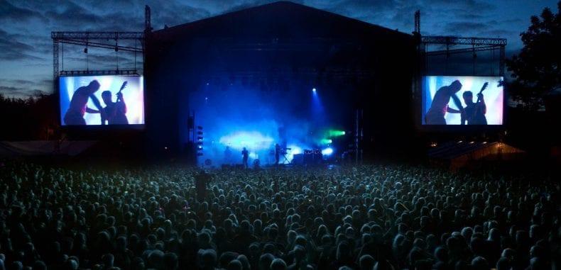 Capital of Rock 2017 – kto wystąpi na wrocławskim wydarzeniu?