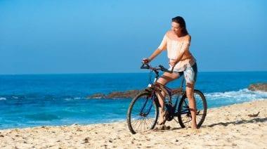 Bagażniki samochodowe na rower - porównanie rozwiązań