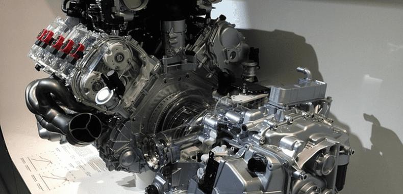 Sprowadzanie części do samochodów