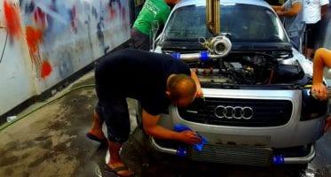 Przed wyjazdem na urlop sprawdź olej w silniku swojego auta.
