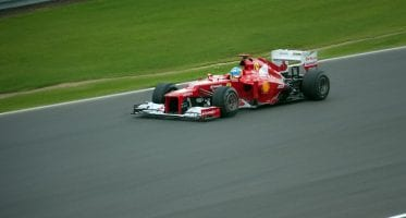 Grand Prix F1 w Belgii 2017