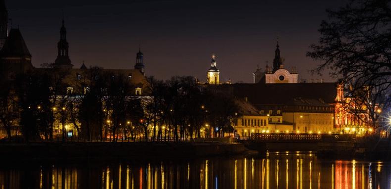 Co zwiedzić i gdzie nocować we Wrocławiu?