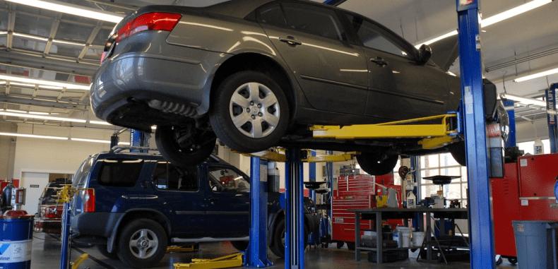 Na co klienci zwracają uwagę przy wyborze warsztatu mechanicznego?
