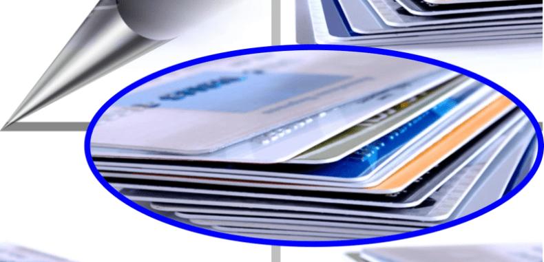 Kompleksowe rozwiązania  z zakresu kart plastikowych