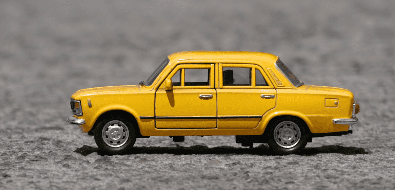 Ubezpieczenie OC samochodu kupionego za granicą