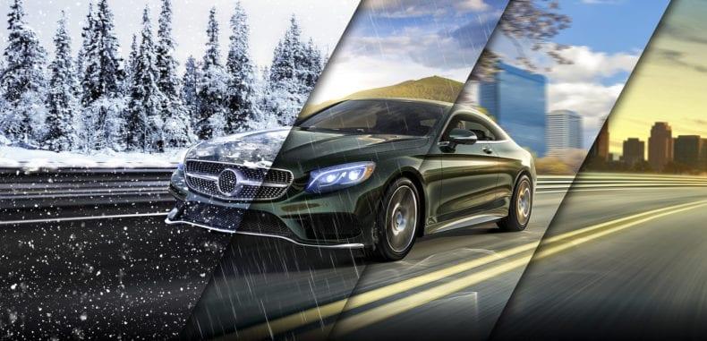 5 wskazówek, jak przygotować samochód na zimową podróż