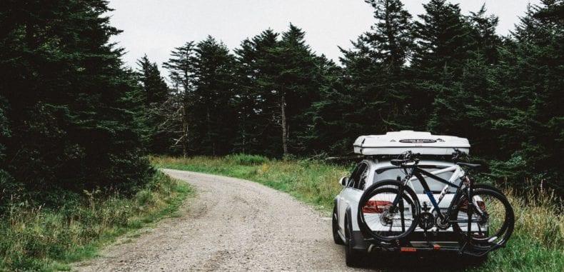 Bagażnik rowerowy – na hak czy na klapę? Wybieramy!