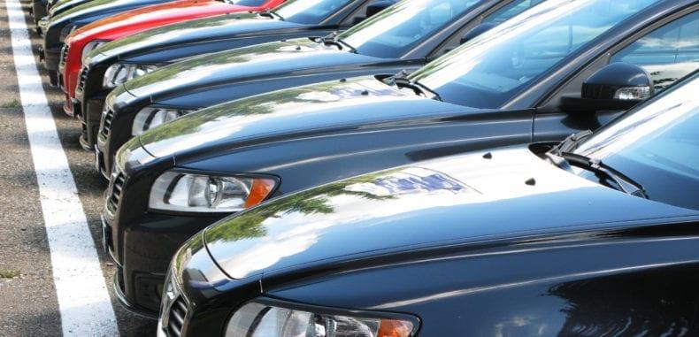 Odszkodowanie za samochód o dużej wartości