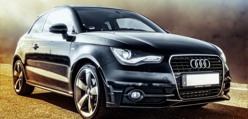 Auto z Niemiec – dlaczego warto?