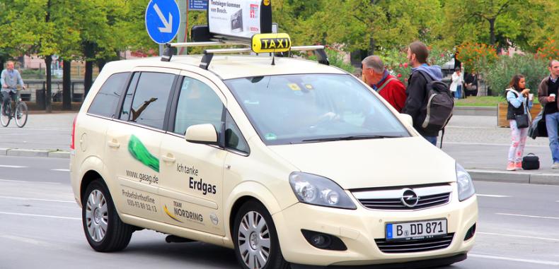 Opel Zafira B – opowieść familijna