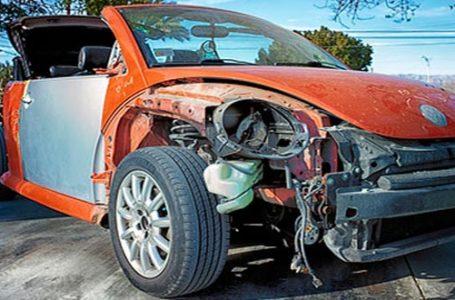 Gdzie naprawiać auto po wypadku? Szukamy najlepszego serwisu