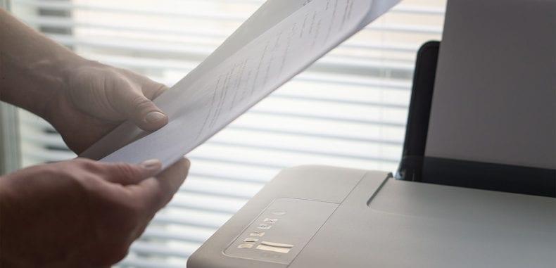 Dlaczego warto wydzierżawić kserokopiarkę?