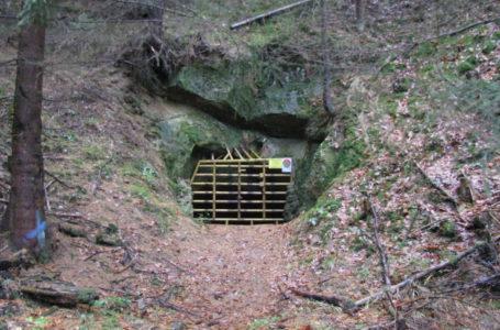 Sztolnia Gontowa – tajemnica Gór Sowich