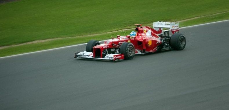 Grand Prix F1 w Belgii 2017 – najciekawsze informacje