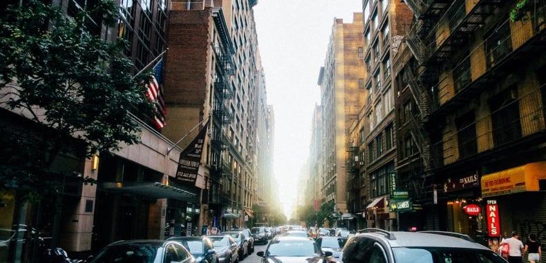 Car sharing – narzędzie XXI wieku!