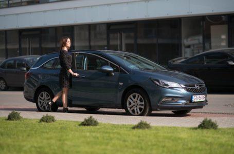Samochód dla kobiety – jaki wybrać?