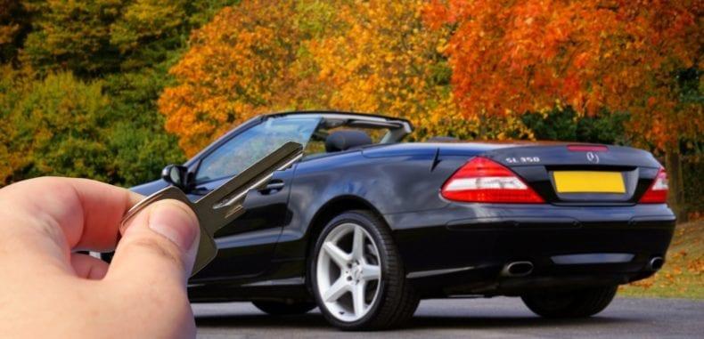 Samochody do Państwa dyspozycji