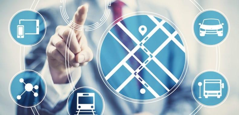 Lokalizacja pojazdów to nie tylko położenie! Jakie informacje może uzyskać fleet manager dzięki technologii GPS?