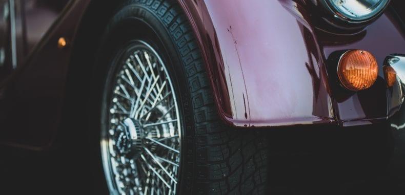 Jak dobrać rozmiar opon do samochodu – poradnik