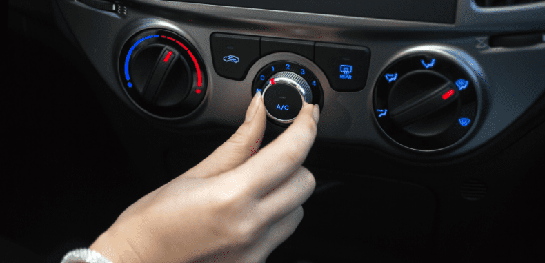 Klimatyzacja w samochodzie w czasie zimy – czy na pewno warto?