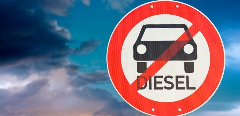 Czy silniki Diesla znikną z rynku?