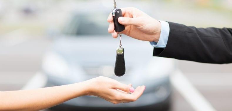 Sprzedaż auta – oddam w dobre ręce