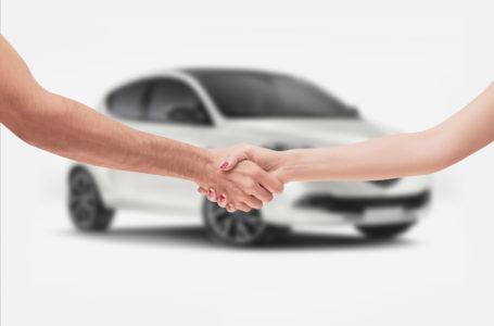 Skup aut, czyli o obopólnej korzyści