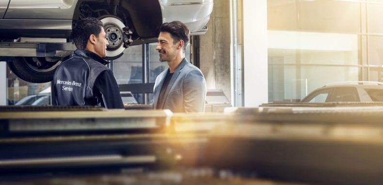 Poznaj 3 cechy profesjonalnego serwisu samochodów luksusowych