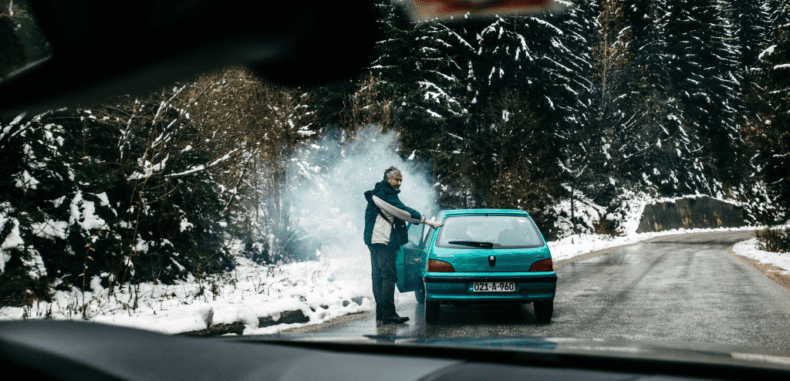 Na co zwracać uwagę, wybierając auto pomoc w Warszawie? 4 etapy