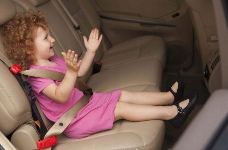 Smart Kid Belt – polska innowacja na rynku urządzeń przytrzymujących dzieci w samochodzie