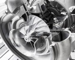 Regenracja turbosprężarek - sprawdź, kiedy się opłaca
