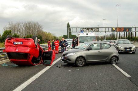 Jak zachować się po wypadku drogowym?