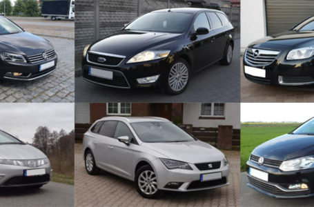 Jak najszybciej sprzedać używany samochód?