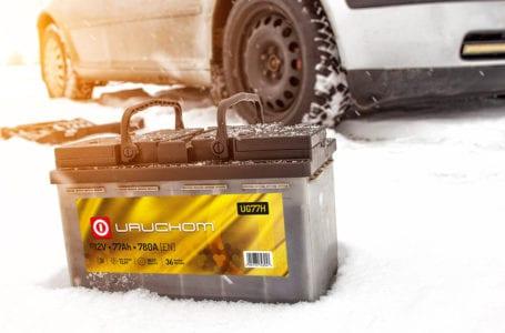 Akumulatory Uruchom Gold – recyrkulacja gazów i odporność na wibracje