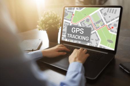 Jak działa monitoring gps?