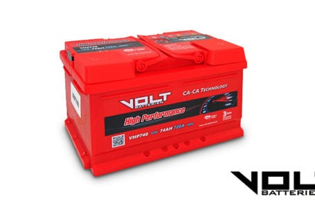 Akumulatory Volt spełnią wszystkie wymagania pojazdów