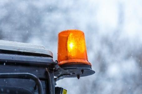 Oświetlenie ciągnika roboczego – na co zwrócić uwagę?
