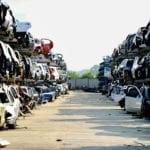 Złomowanie samochodu - dlaczego warto?