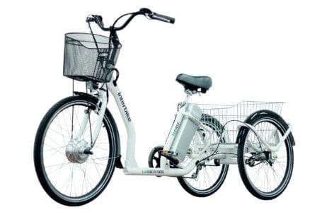 Pomysł na tanie i szybkie dojazdy do sklepu na wsi?