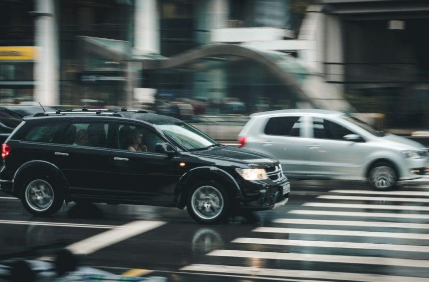 Aktywne przejścia dla pieszych – 3 rzeczy, które musisz wiedzieć